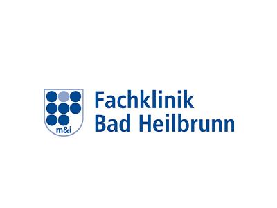 Fachklinik Bad Heilbrunn